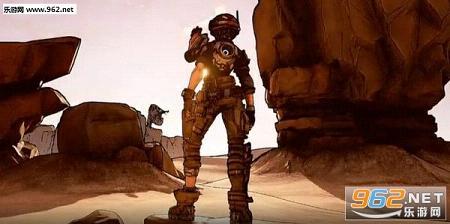 《无主之地3》确认开发中 或采用虚幻4引擎开发