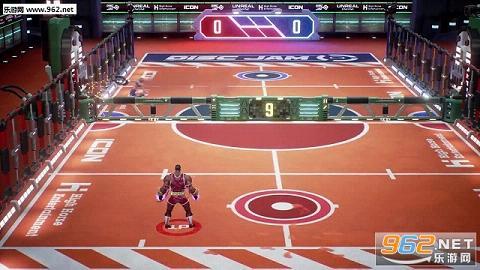 体育新作《飞盘对决》试玩视频 3月7日开始发售