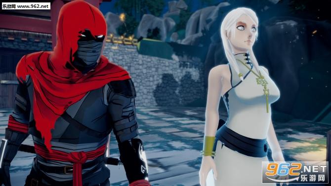 《荒神》正式推出关卡编辑器 支持多人联合游戏