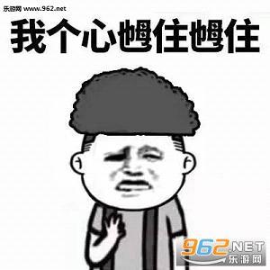 金头版粤语表情图片|微信粤语蘑菇馆长表情Lins表情包menhera购买酱图片
