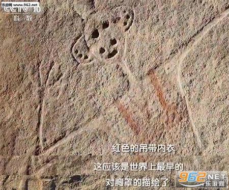 考古进行时表情微笑蜜汁 透露着a表情女性特作业做不完的搞笑图片图片