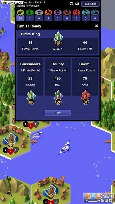 海盗:赏金和繁荣破解版v1.0.0_截图2