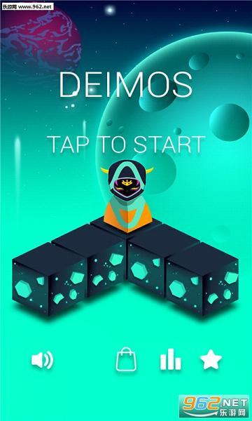 战神次子星Deimos手游 无限钻石修改版v1.1_截图2