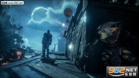 冥河:暗影碎片截图3