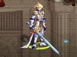 dnf鬼剑士新年武器装扮改白色圣剑补丁