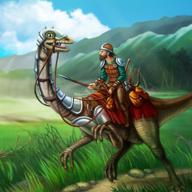 方舟工艺:恐龙中文版