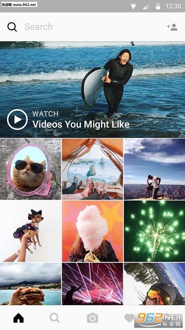 Instagram2017最新电脑版v10.11.0_截图0