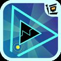 超级三角形中文版游戏