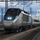 模拟火车2017手机版v2.0