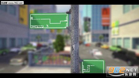 人行道Pedestrian截图9