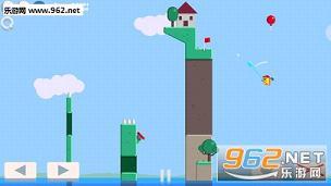 零式高尔夫游戏苹果版iosv1.0_截图