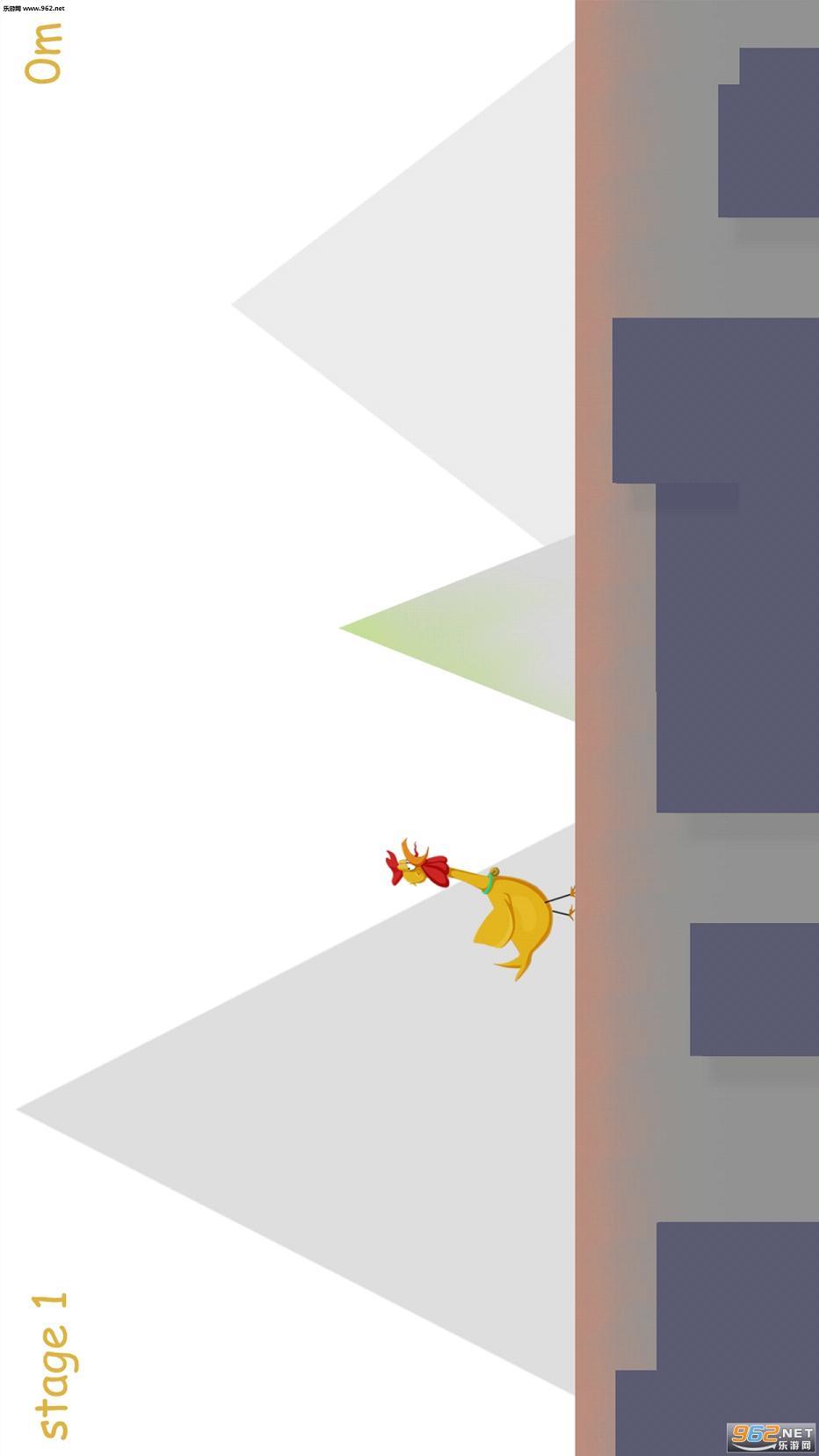 八分音符鸡无敌爆笑版v1.0.0_截图1
