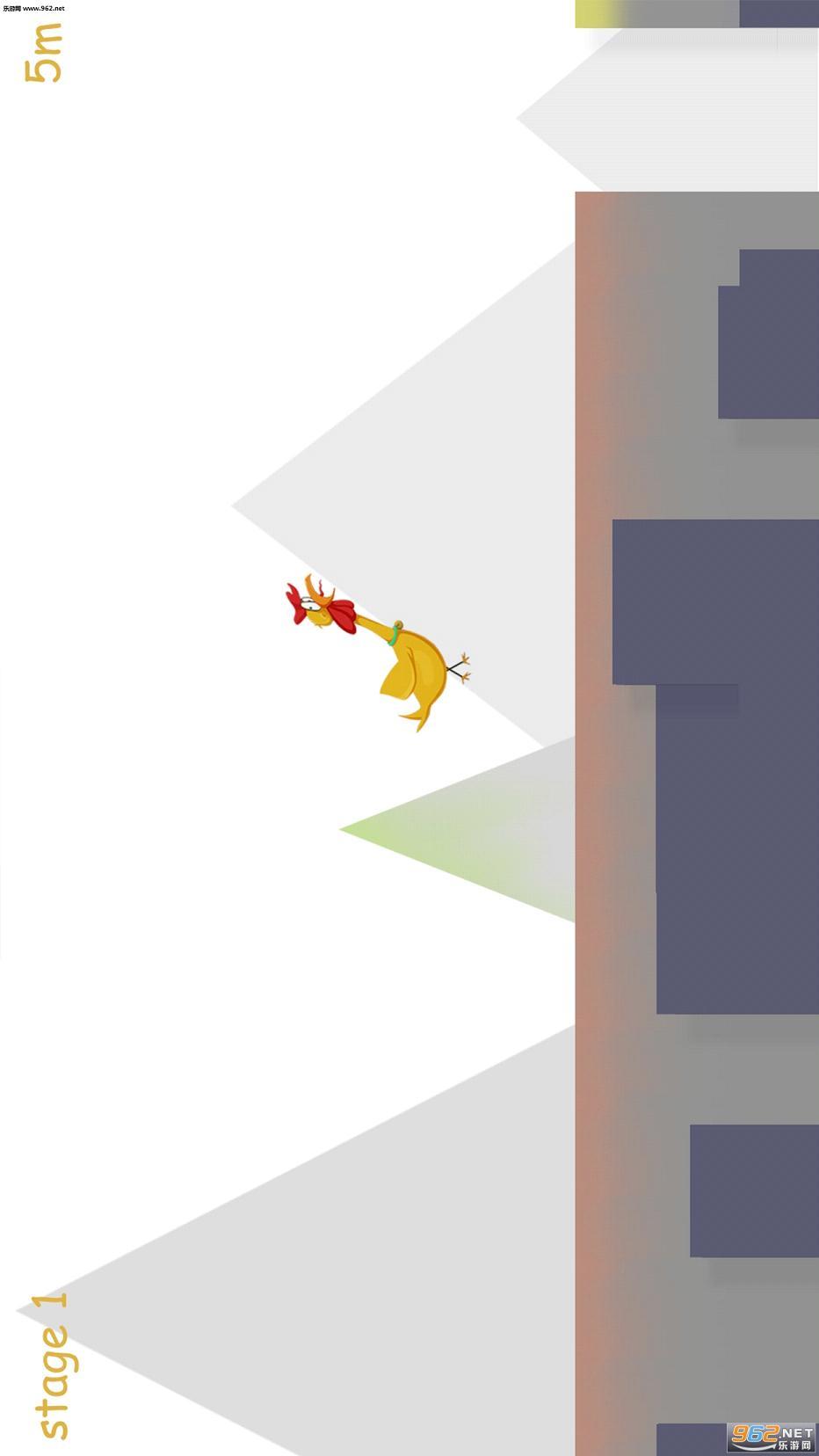 八分音符鸡无敌爆笑版v1.0.0_截图2