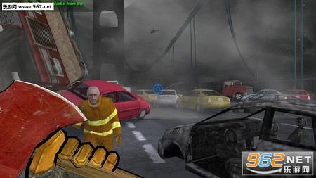 火场英雄:消防队员截图2