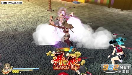 闪乱神乐:少女们的选择steam破解中文版截图3