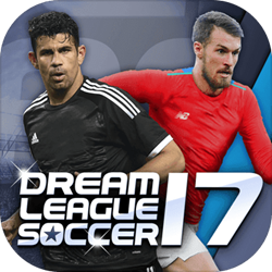 Dream League Soccer无限金币版
