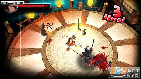 忍者复仇者:龙之刃截图4