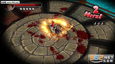 忍者复仇者:龙之刃截图6