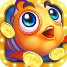 开心捕鱼-万人捕鱼无限金币修改版