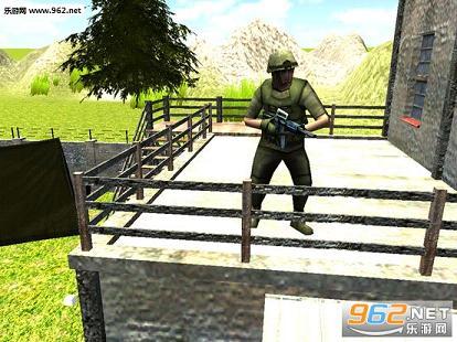 狙击手死亡射击IOS版v1.0_截图0