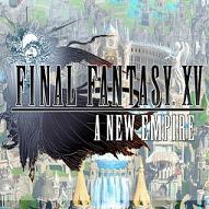 最终幻想15:新帝国手游安卓版