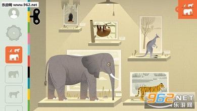 哺乳动物(Mammals)ios官方最新版v1.0.2截图0