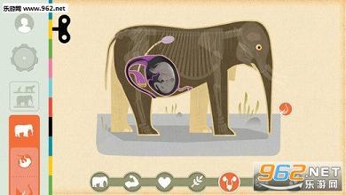哺乳动物(Mammals)ios官方最新版v1.0.2截图1