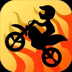 摩托车表演赛无限金币钻石
