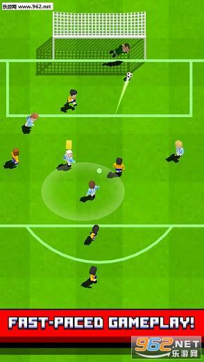 复古足球(Retro Soccer)v3.708截图3