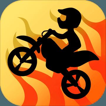 摩托车表演赛汉化版内购破解版