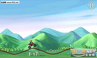 摩托车表演赛完整版安卓_截图