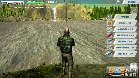 3D渔夫钓鱼截图5