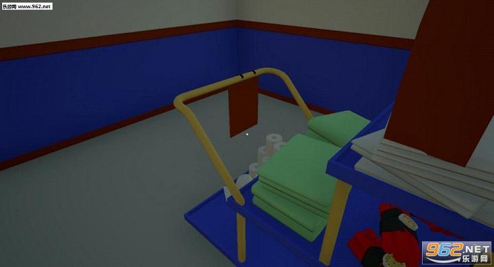 酒店清洁模拟器中文版截图1