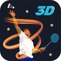 3D专业羽毛球挑战3D Pro Badminton Challenge