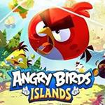 愤怒的小鸟岛屿安卓版