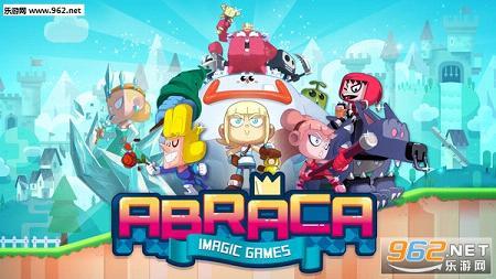 ABRACA-幻想游戏steam破解中文版截图5