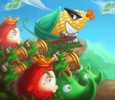 水果猎手无限金币版