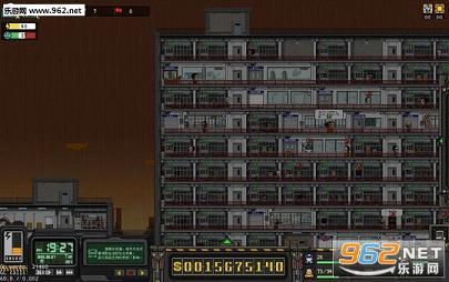 上帝之城:监狱帝国截图2