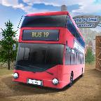 动物园巡回巴士模拟17破解版v1.1