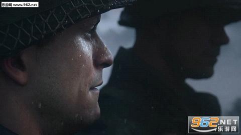 《使命召唤14:二战》首支预告视频公布 11月发售