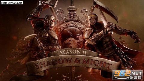 《荣耀战魂》第二季预告视频放出 增加两名新英雄