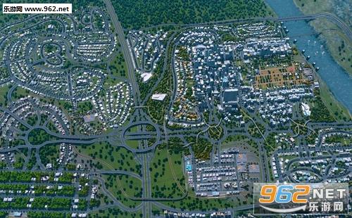 城市天际线玩法技巧攻略 城市天际线规划心得