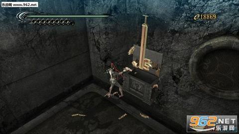 猎天使魔女攻略 全任务流程技巧