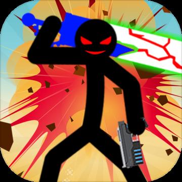 火柴人杀手(Stickman Slayer)2中文破解版