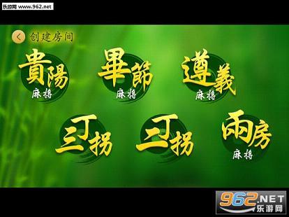 地道贵州麻将新版本游戏辅助_截图2