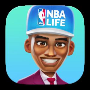NBA生活中文版