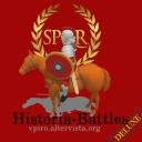 古罗马战役手游移动版