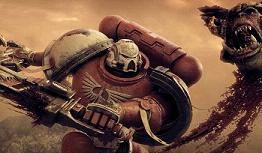 《战锤40k:战争黎明3》开场动画公布 画面震撼