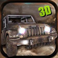3D卡车司机2专业版