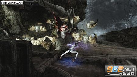 猎天使魔女STEAM破解版(免安装硬盘版)截图0
